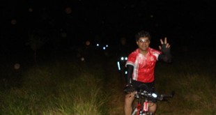 Celinho Band Bike, o retorno