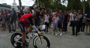 A lenda mundial, Lance Armstrong
