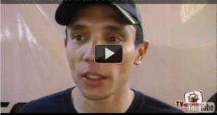 Entrevista com Edivando de Souza Cruz e Ronaldo Gonçalves Tora