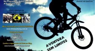 1ª Maratona de Mountain Bike de Felixlândia