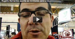 Entrevista Rogério CIMTB