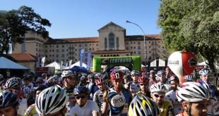 1129 atletas estão inscritos para a etapa de Araxá