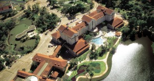Tauá Grande Hotel, o palco da primeira etapa da CIMTB