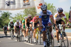 Lagoa Grande receberá primeira etapa da Copa Cemil de Ciclismo 2014