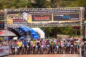 Etapa reunirá 1.300 ciclistas este ano
