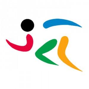Logotipo dos Jogos Sul-Americanos