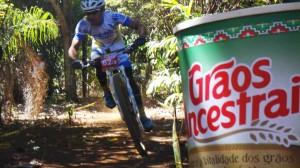 Júnio Alves (cemil) foi o mais rápido no Desafio Grãos Ancestrais