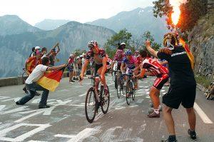Apostas esportivas em ciclismo: sim, é possível